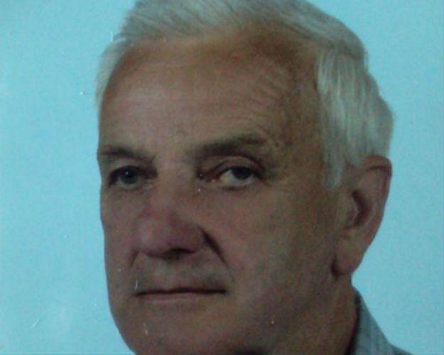 Zaginął chory na Alzheimera Tadeusz Gałuszka. Trwają poszukiwania. Widziałeś tego mężczyznę?