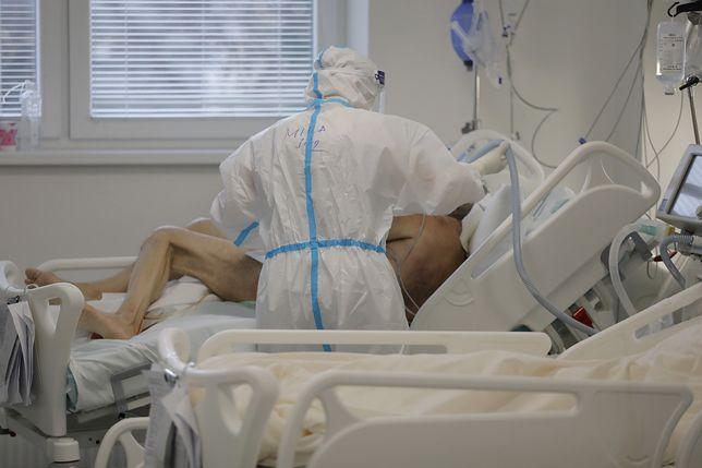 Koronawirus. W RPA odkryto kolejną mutację. Niepokojące wieści