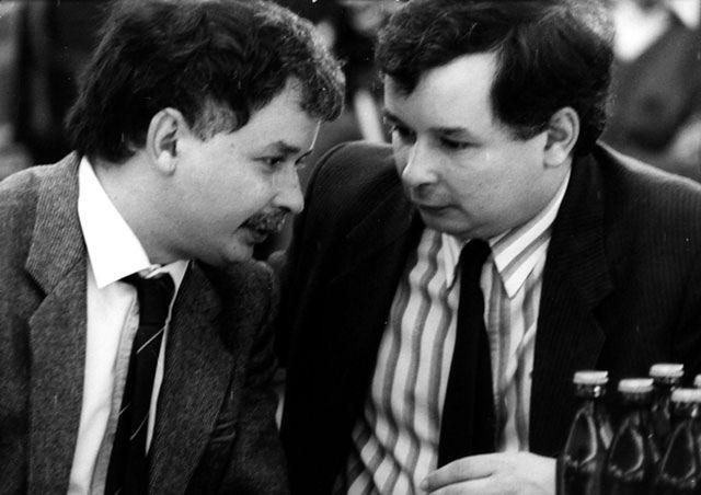 """""""Legenda Lecha Kaczyńskiego to dobro, jakie można wyciągnąć z tragedii smoleńskiej"""""""