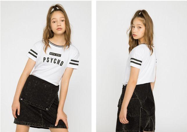 Jakie koszulki dla dziewczyn warto wybrać?