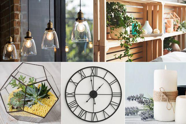 We wszystkich stylach wnętrz inspiracje można znaleźć dzięki ciekawym nowoczesnym detalom