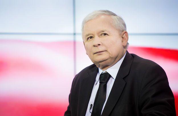 Janusz Lewandowski: Jarosław Kaczyński jest ochotnikiem na wojnie hybrydowej