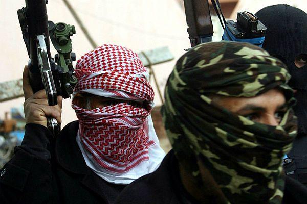 Irackie wojsko rozpocznie lądową ofensywę przeciw IS