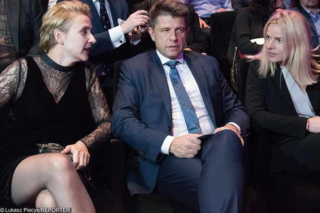 W skład nowego koła, oprócz Petru, weszły także dwie byłe posłanki Nowoczesnej: Joanna Scheuring-Wielgus oraz Joanna Schmidt