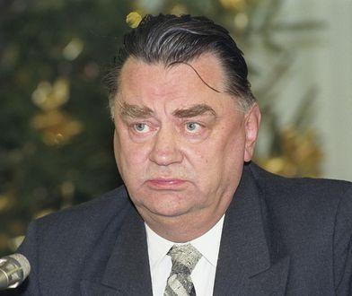 Jan Olszewski jako premier rządu
