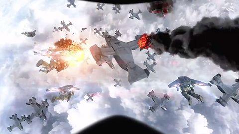 W premierowym zwiastunie Call of Duty: Black Ops 2 jest więcej gadżetów, niż niektórzy będą w stanie znieść