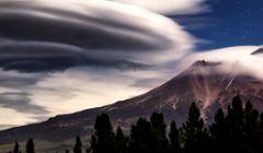 Kalifornia - niesamowite zjawisko na niebie