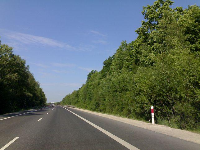 Długość drogi S7 ma docelowo wynosić aż 706 km