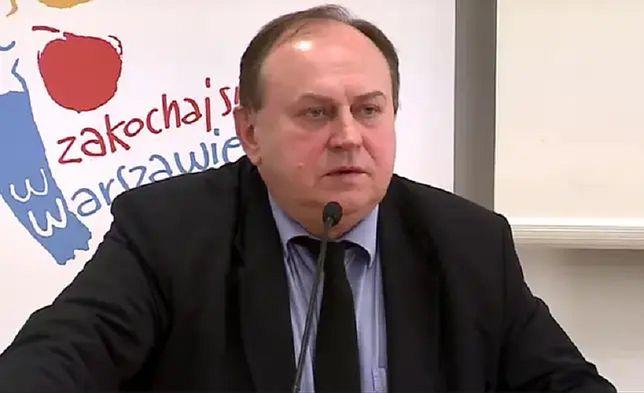 Jan Nowak, nowy prezes UODO