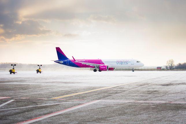 Wizz Air, w imieniu rządu Węgier, wykona loty repatriacyjne do kilku miast na terenie Stanów Zjednoczonych