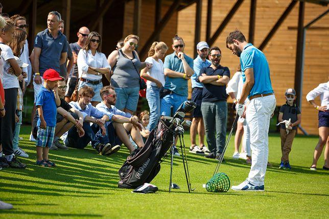 W czerwcu startuje turniej golfowy Mitsubishi Motors Golf Championship