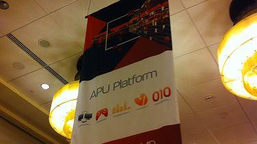 AMD Fusion Developer Summit 2012, czyli wieści o układach APU prosto z Ameryki