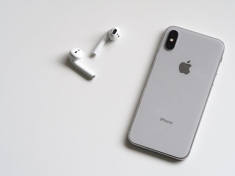 Co wyróżnia iPhone'a od innych smartfonów?