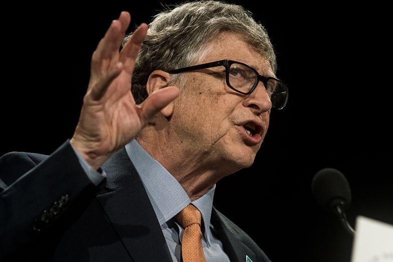 Nowa przepowiednia Billa Gatesa. Twierdzi, że ludzkość tego nie przetrwa