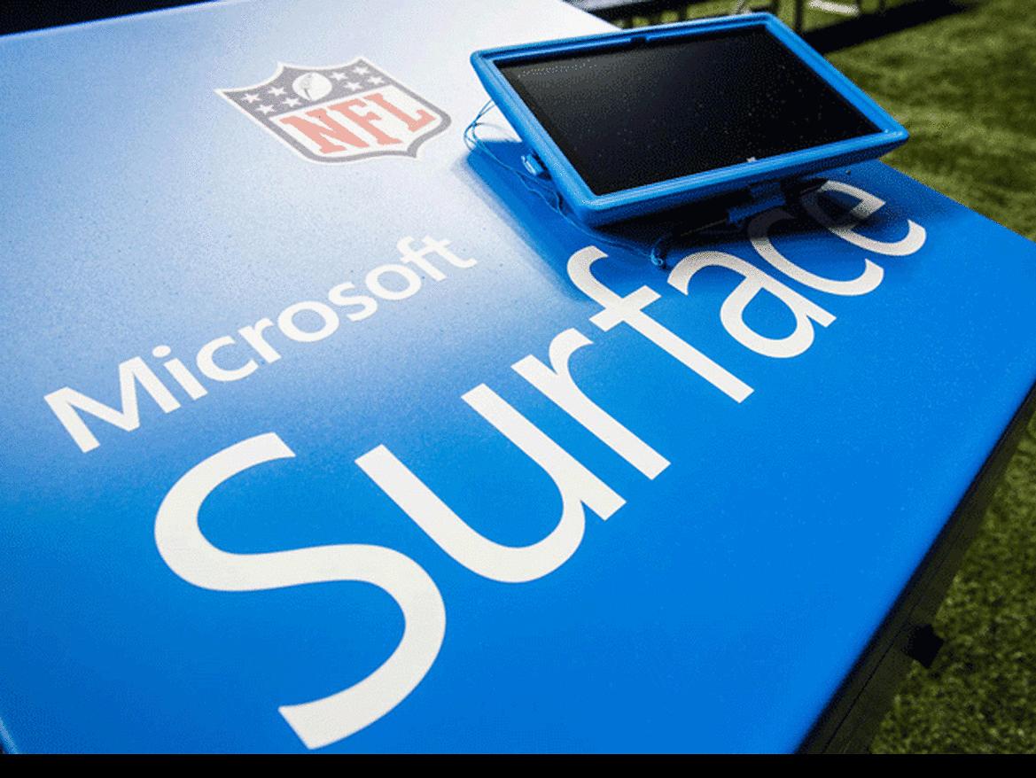 Microsoft Surface od katastrofy do....
