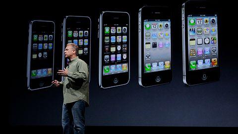 Uważasz, że Apple postarza urządzenia? Pomyśl jeszcze raz