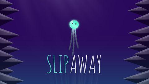 Slip Away: zostań meduzą i nie daj się zniszczyć