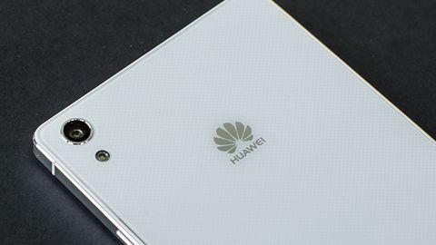 Huawei tworzy własny mobilny system, taki straszak na Google – na wszelki wypadek