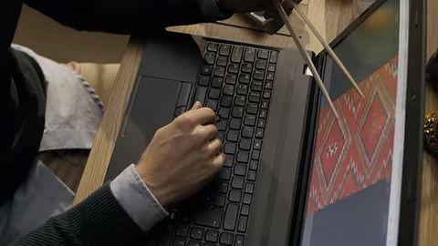 Ekran dotykowy w każdym laptopie? Wystarczy Neonode AirBar