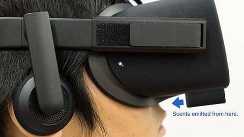 Wirtualna rzeczywistość dla nosa. Trwają prace nad wąchaniem gier