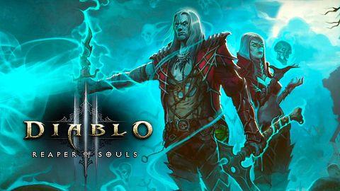 Diablo 3 Przebudzenie Nekromantów: Nieumarli powrócili w nowym DLC