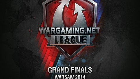 Światowy finał Mistrzostw World of Tanks 4-6 kwietnia w Złotych Tarasach