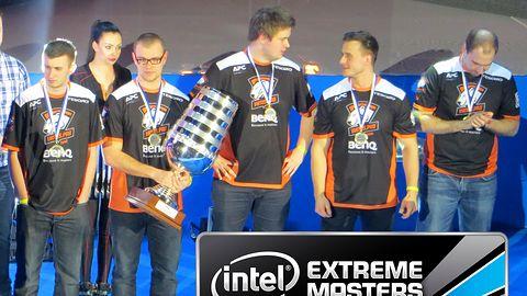 Finały Intel Extreme Masters 2014 w Katowicach najlepiej oglądanym wydarzeniem w historii esportu