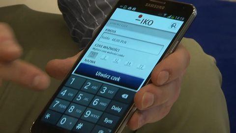 Elektroniczna portmonetka, niemobilny tablet i płatności bez terminali: ostatnia część relacji z Targów Mobilnych
