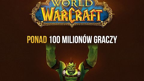 Niedługo World of Warcraft skończy 10 lat, Blizzard chwali się więc wynikami gry