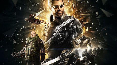 Po piąte, nie zabijaj — Deus Ex: Mankind Divided przejdziecie bez mordowania