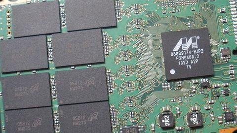 SSD nie do kopii zapasowych: wystarczy fala upałów, by utracić zapisane dane