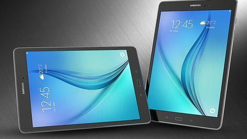 Smukłe, lekkie i za drogie tablety Samsunga już w Polsce