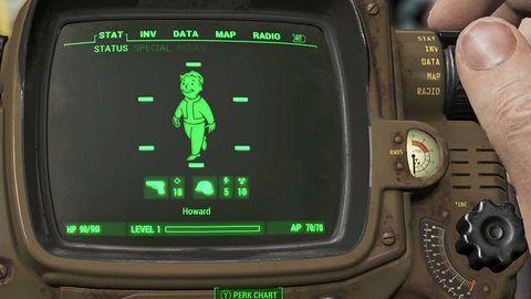 Niesamowity Fallout 4 już w listopadzie, Doom oraz Dishonored 2 na wiosnę