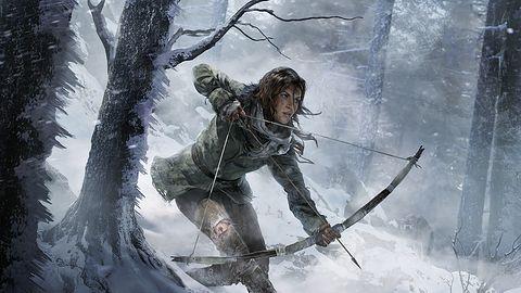 Rise of the Tomb Raider da nam taką nową Larę Croft, jakiej chcieliśmy
