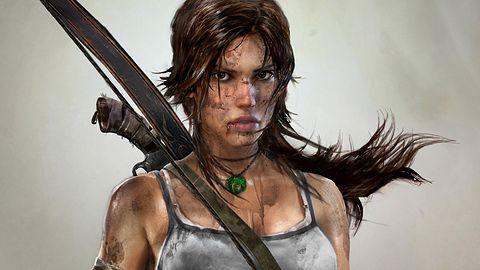 Square Enix potwierdza Tomb Raidera nowej generacji