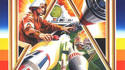 Broń ulubionego filmu — Missile Command w ramach YouTube