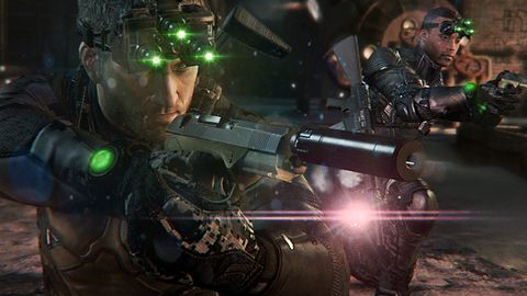Nowy zwiastun Splinter Cell: Blacklist — Blacklist 101