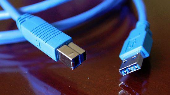 USB Type-C: nowy standard złącza, z którym nigdy się nie pomylisz