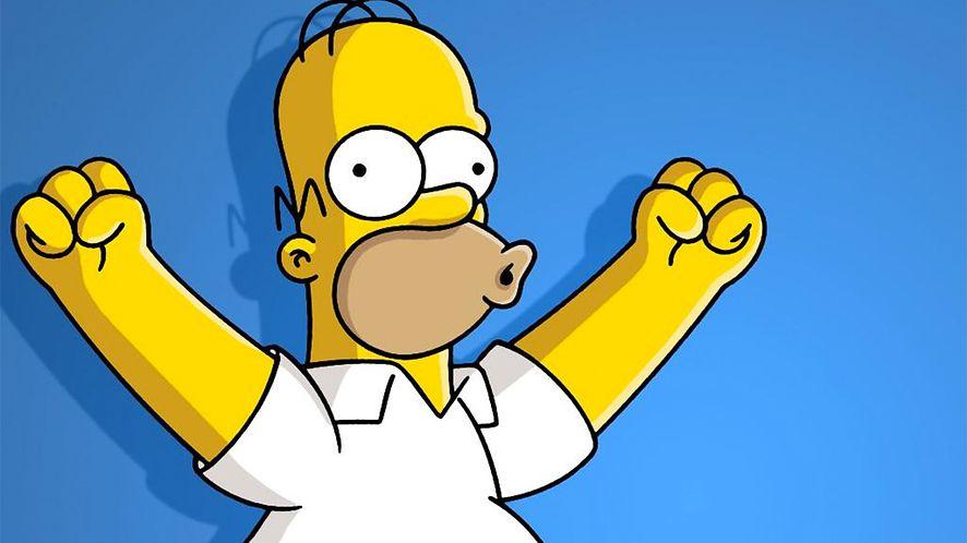 Przyszłość filmów animowanych: Homer Simpson na żywo dzięki programom Adobe
