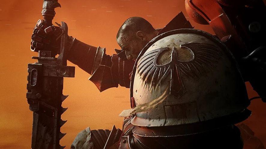 Warhammer 40000: Dawn of War III już oficjalnie, zobacz pierwszy zwiastun