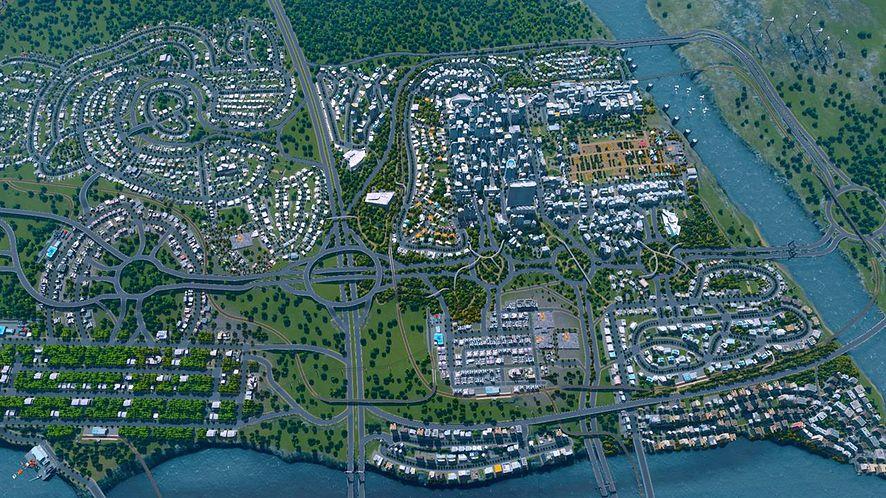 Opłacany przez społeczność współtwórca SimCity robi mody do Cities: Skylines