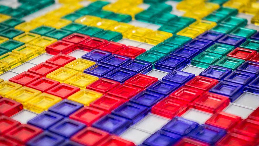 Blokus – doskonała rodzinna strategia… taki Tetris, tylko na odwrót
