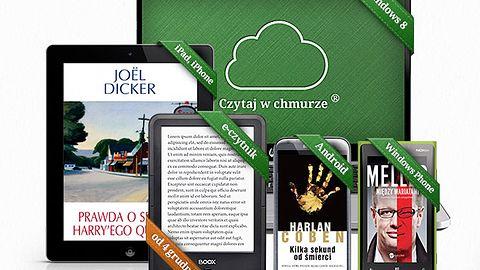 Czytanie bez limitu z Legimi od 4 grudnia na czytniku Onyx BOOX