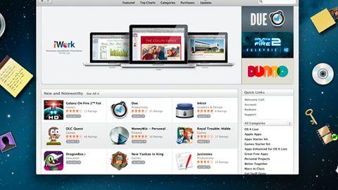 Apple kocha programistów, o ile nie piszą na Maki