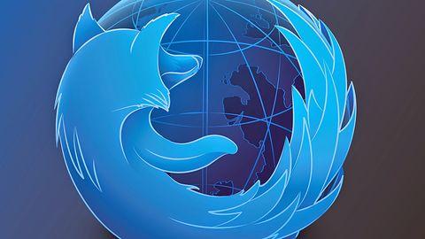 Firefox wprowadza ochronę przed śledzeniem do trybu prywatnego