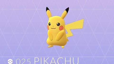 1. Jak złapać Pikachu jako pierwszego Pokemona?