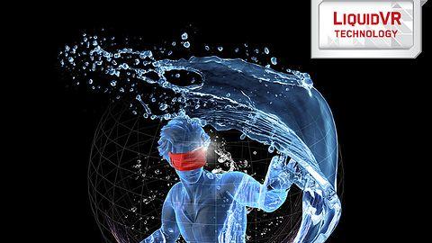 AMD zdobyło 83% udziałów w światowym rynku systemów VR #prasówka
