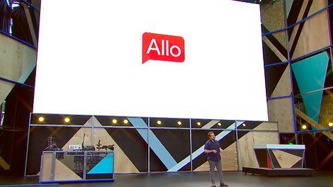 Wkrótce aktualizacja Allo: potęga sztucznej inteligencji zasugeruje... emoji