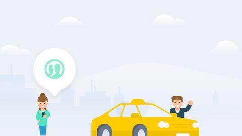 myTaxi powalczy z Uberem: umożliwi przejazdy współdzielone taksówkami