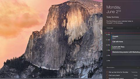 Beta OS X Yosemite już w rękach testerów